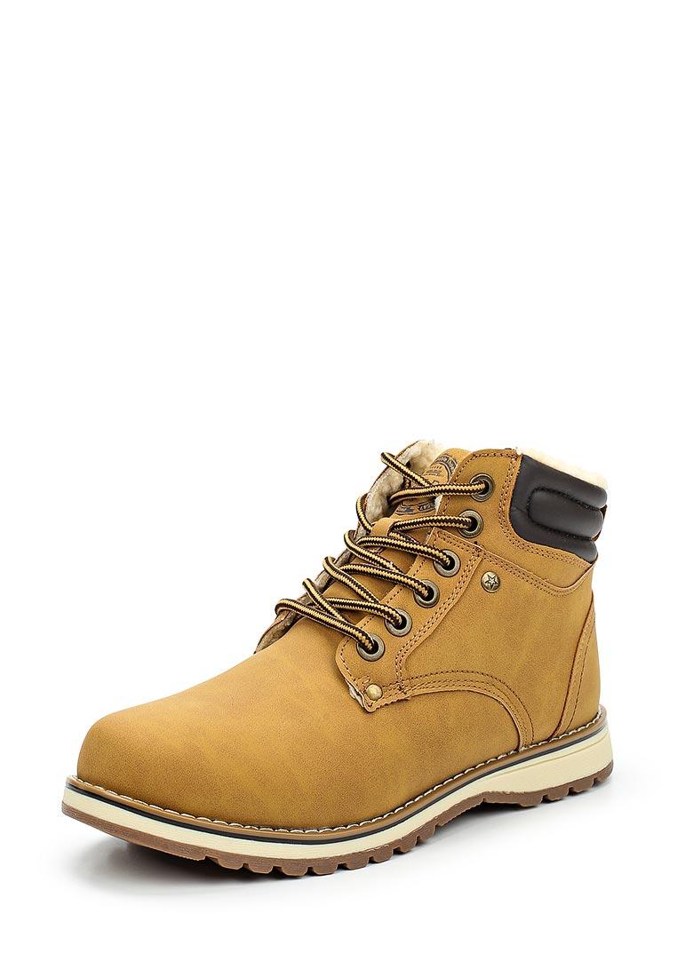 Ботинки для мальчиков CARIDO RFM55098T