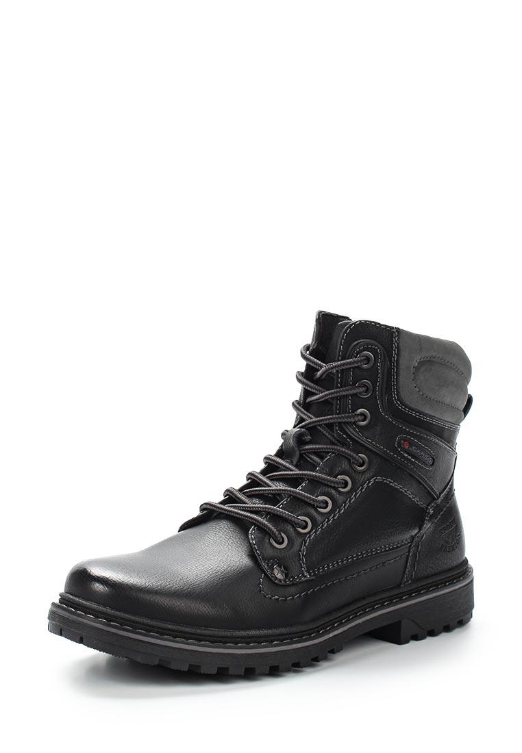Ботинки для мальчиков CARIDO FB1938-36