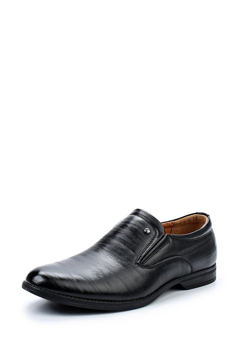 Туфли для мальчиков Carido B-511