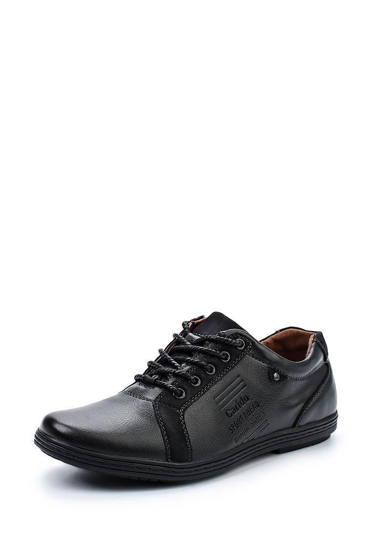 Туфли для мальчиков Carido B20-1