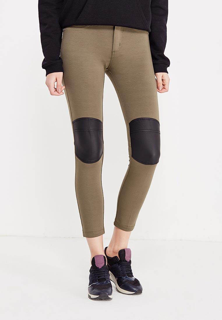 Женские зауженные брюки CAMOMILLA ITALIA 517359