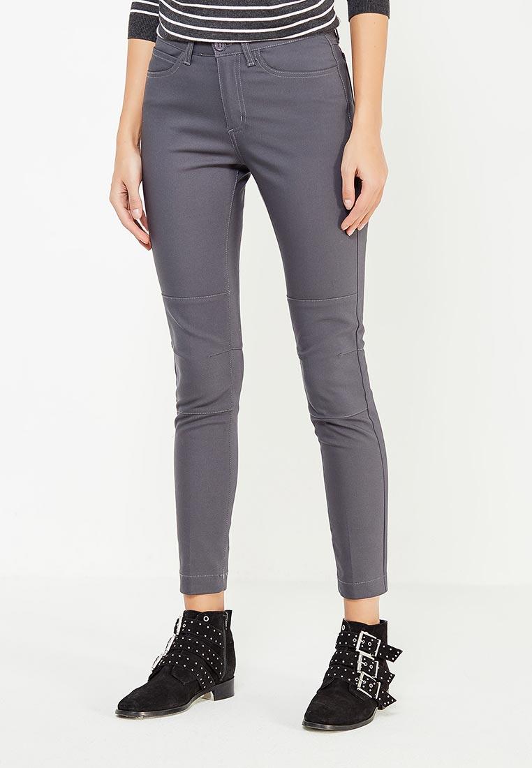 Женские зауженные брюки CAMOMILLA ITALIA 718583