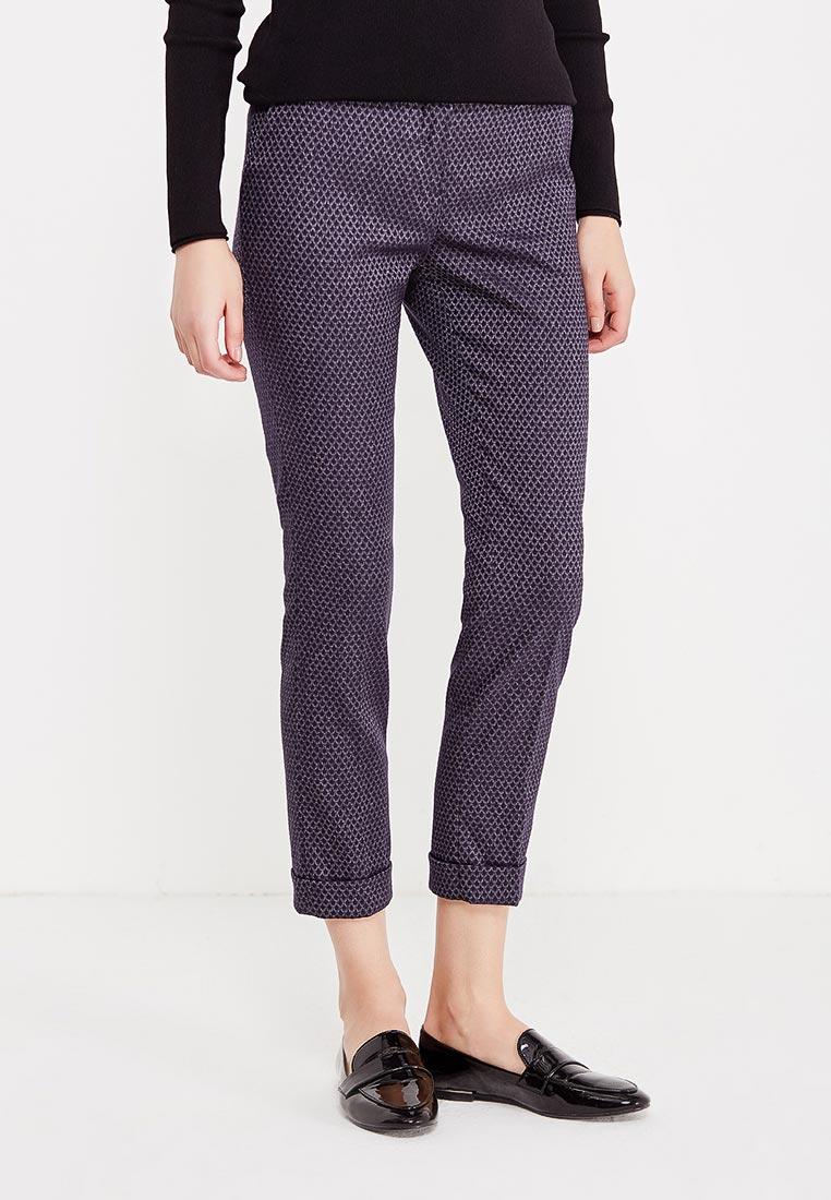Женские зауженные брюки CAMOMILLA ITALIA 921557