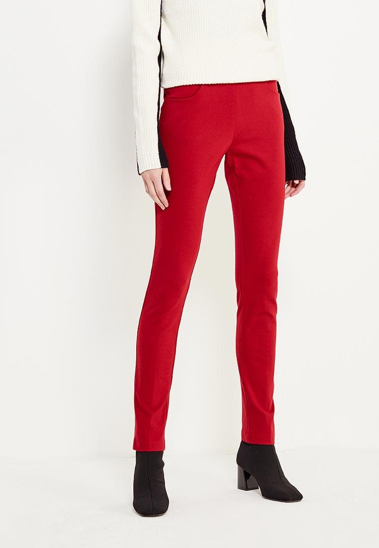 Женские зауженные брюки CAMOMILLA ITALIA 921872
