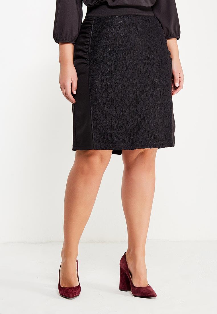 Прямая юбка CAMOMILLA ITALIA 515292
