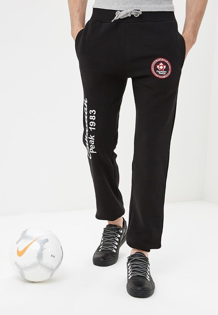 Мужские спортивные брюки Canadian Peak MAILOR MEN 100 CP RPT 2