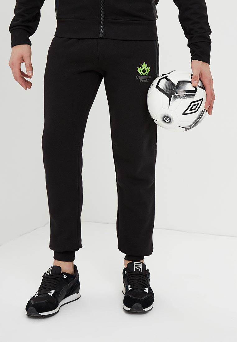 Мужские спортивные брюки Canadian Peak MARAKA MEN 100 CP RPT