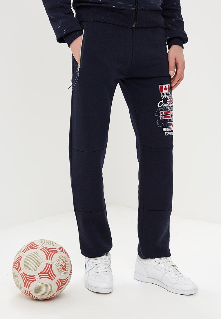 Мужские спортивные брюки Canadian Peak MILTON MEN 100