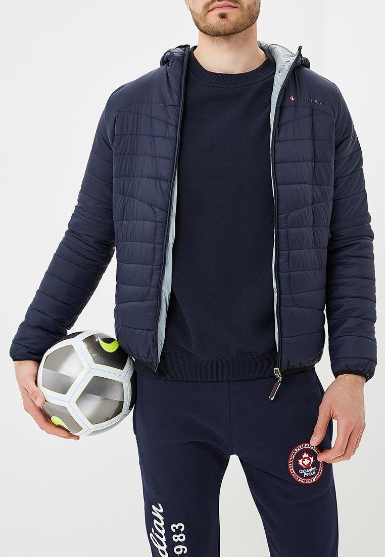 Утепленная куртка Canadian Peak BERG MEN 056 CP 2600