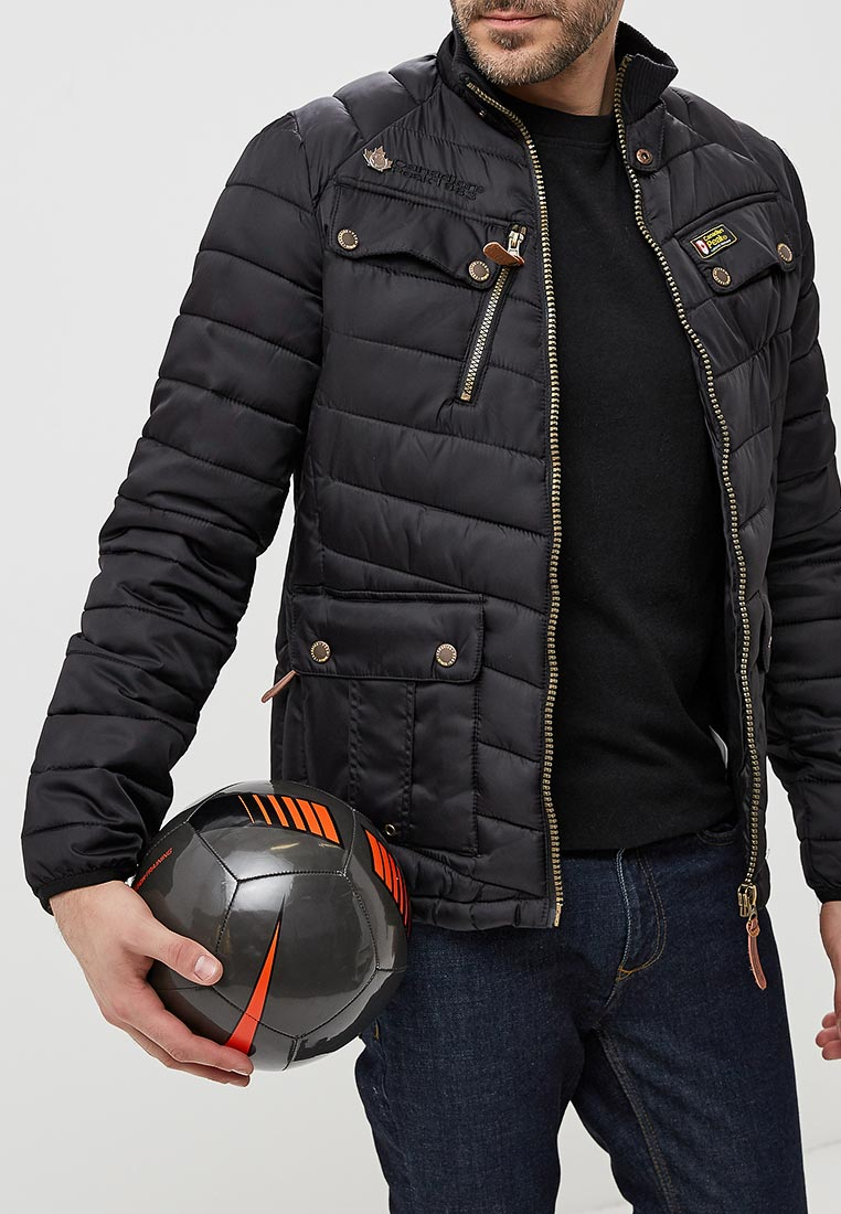Утепленная куртка Canadian Peak BETON MEN NO HOOD 001 CP 2600