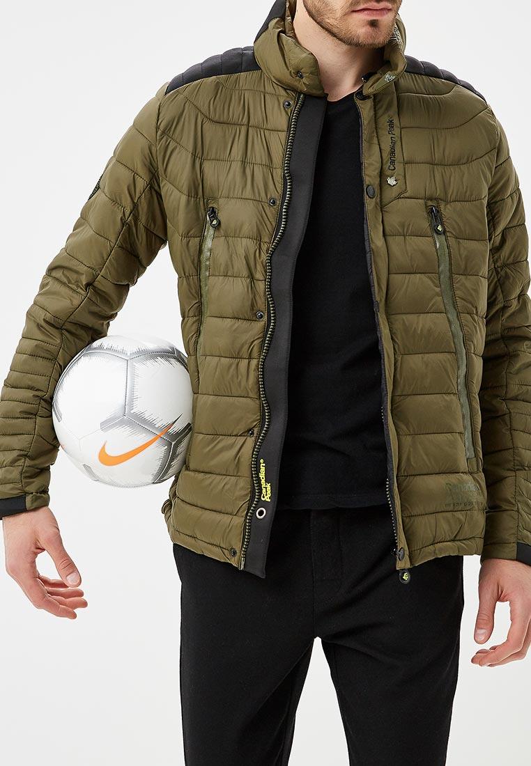 Утепленная куртка Canadian Peak BOSTEN MEN 056 CP 2600