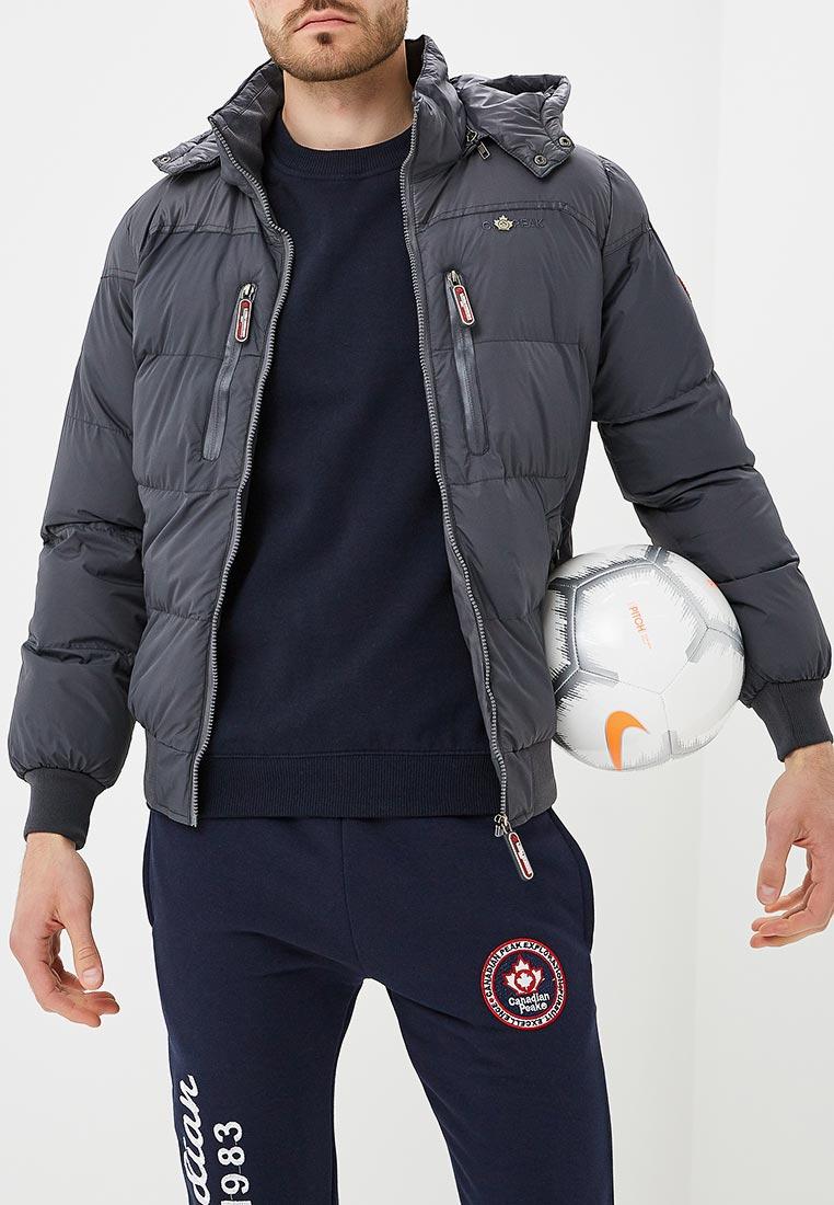 Утепленная куртка Canadian Peak CAPTURE MEN 048 CP 2600