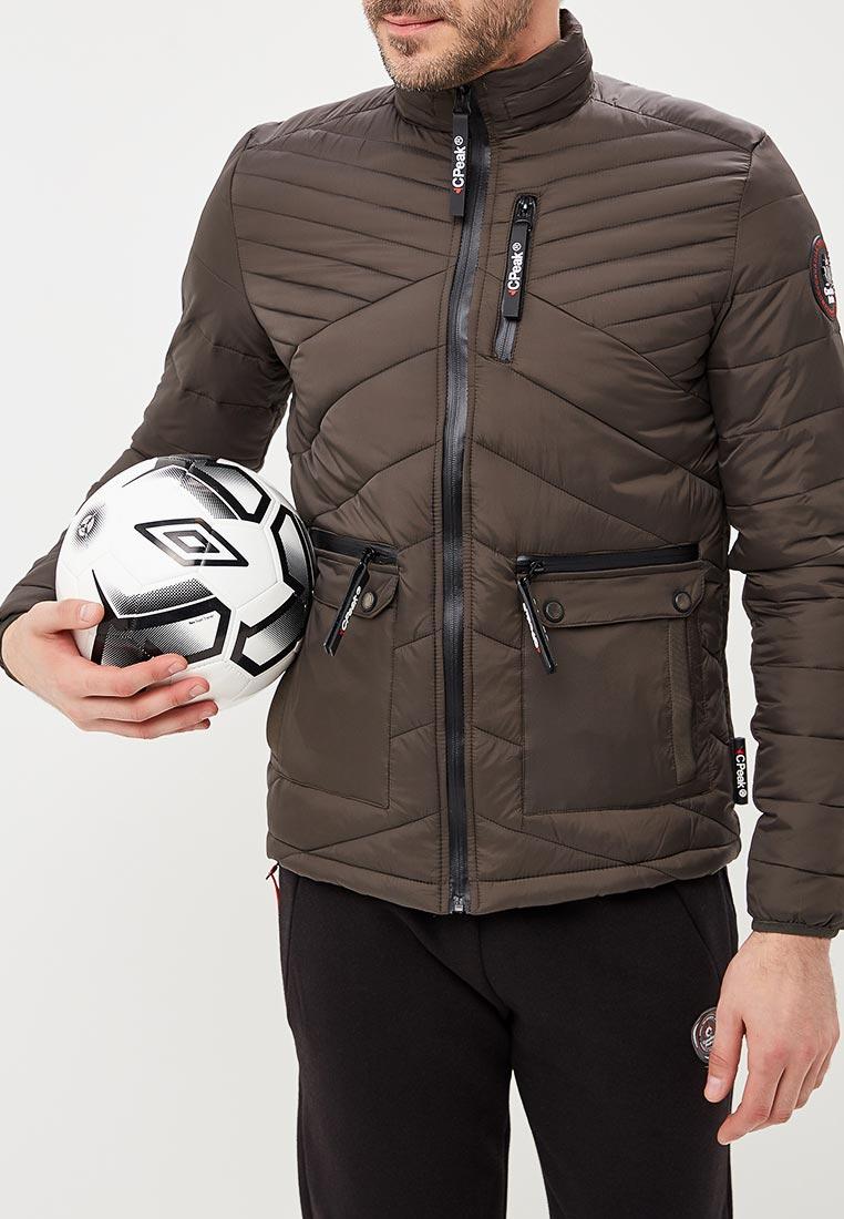 Утепленная куртка Canadian Peak CONKERANT MEN 052