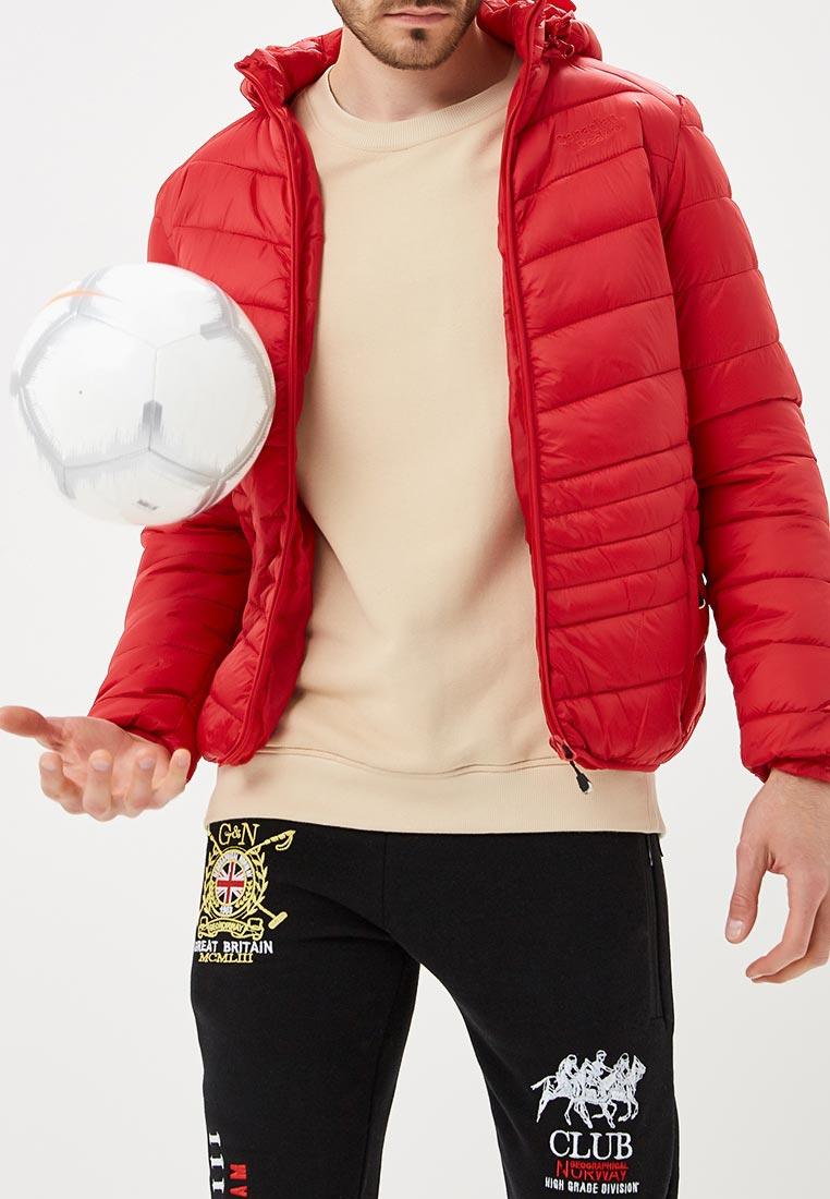 Утепленная куртка Canadian Peak DIEGO HOOD MEN ASSOR A 001 CP 2600