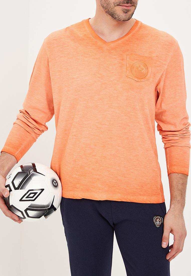 Футболка с длинным рукавом Canadian Peak JEASY LS MEN 200 CP 2600