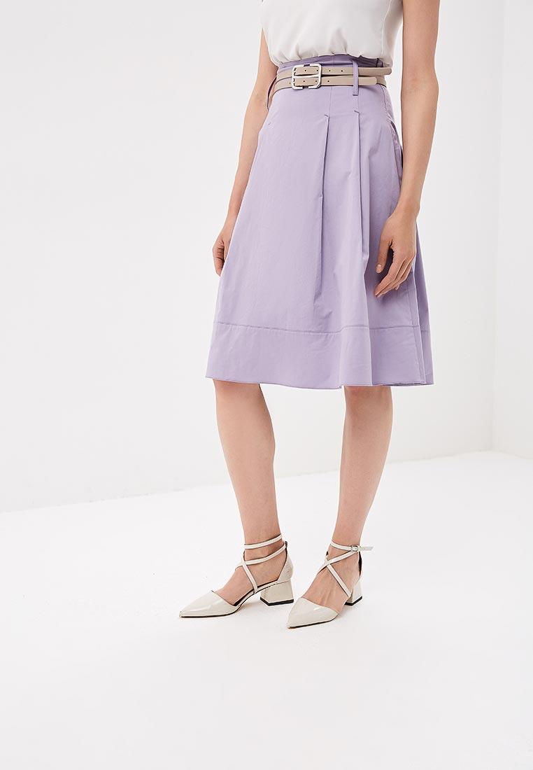 Широкая юбка Calista 0-134375