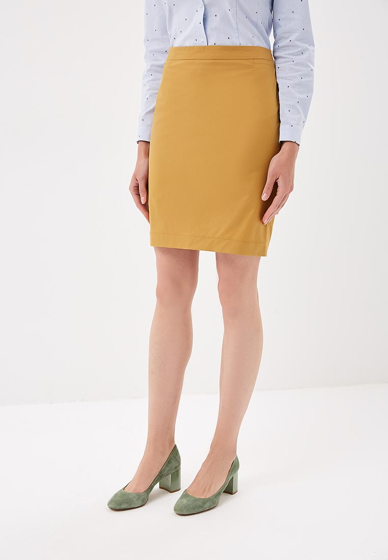 Узкая юбка Calista 0-134617