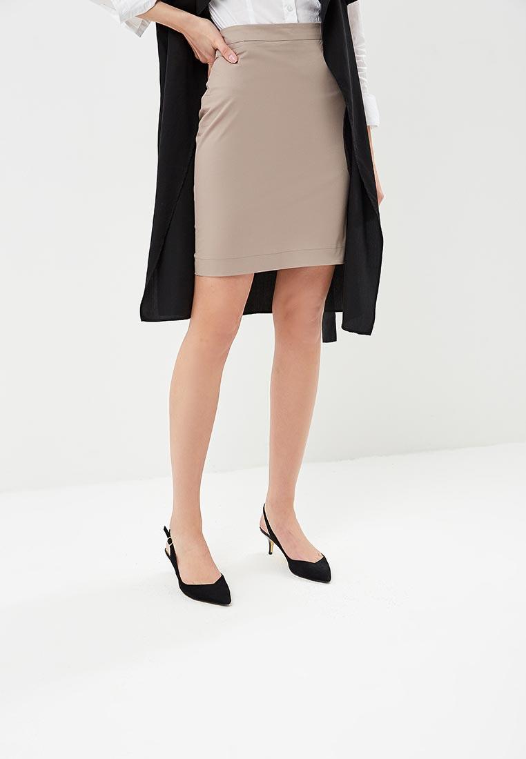 Прямая юбка Calista 0-134617