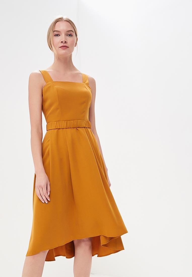 Платье-миди Calista 0-239767