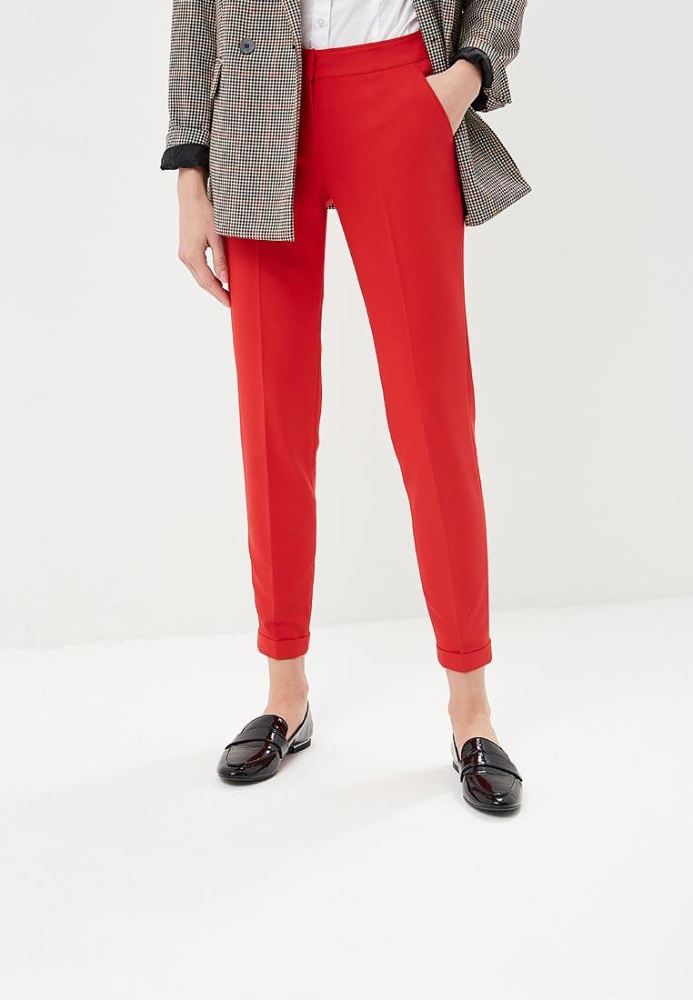 Женские зауженные брюки Calista 0-314116
