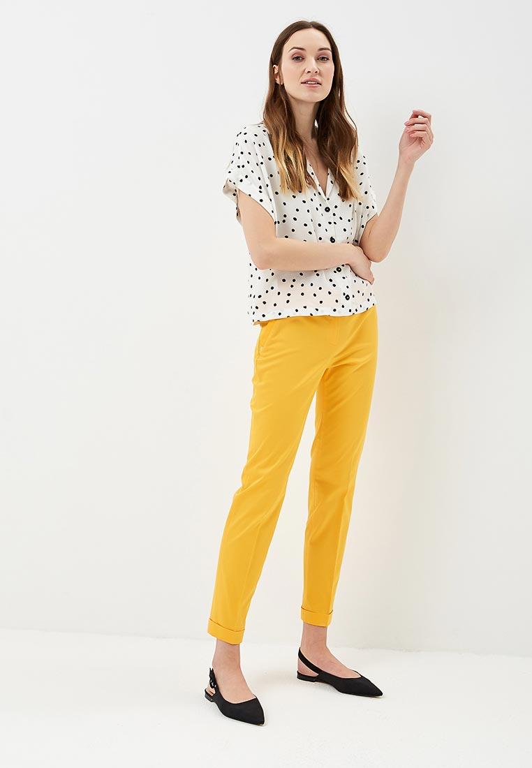 Женские зауженные брюки Calista 0-337158: изображение 2