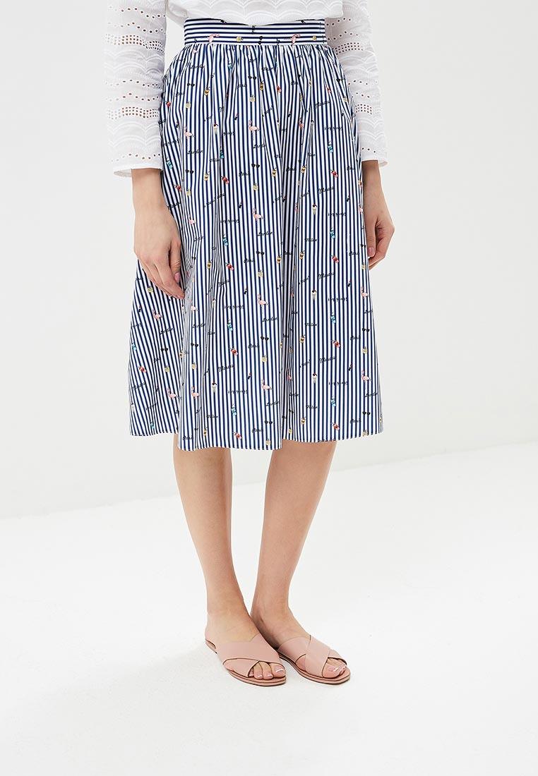 Прямая юбка Calista 0-3680601