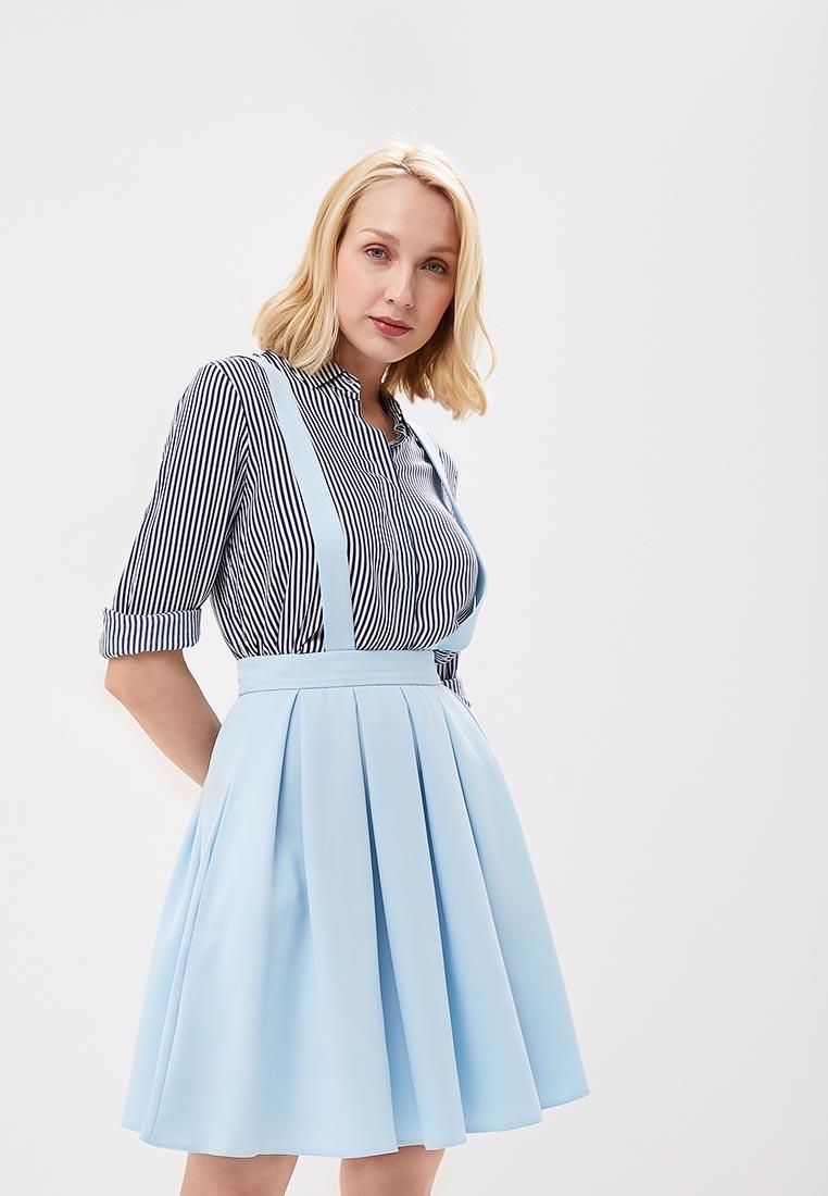 Широкая юбка Calista 1-012312