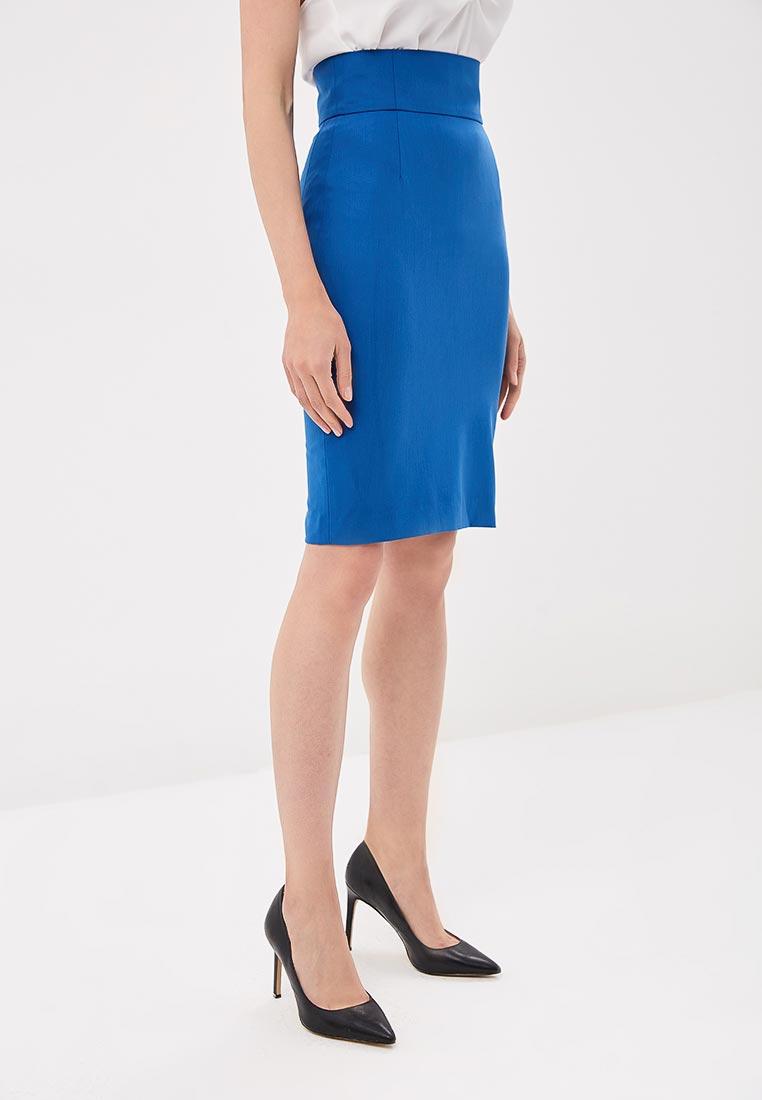 Узкая юбка Calista 1-018680