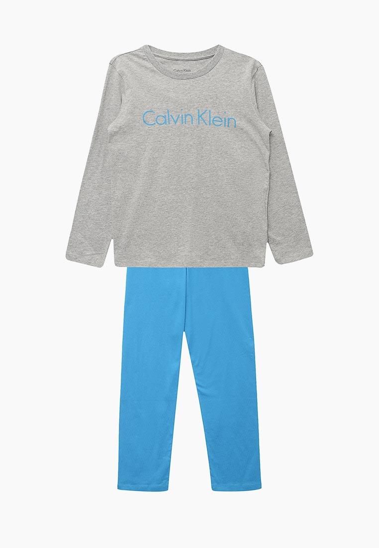 Пижамы для мальчиков Calvin Klein (Кельвин Кляйн) B70B700138
