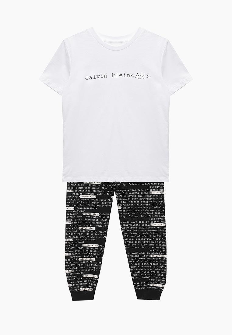 Пижама Calvin Klein (Кельвин Кляйн) B70B700140