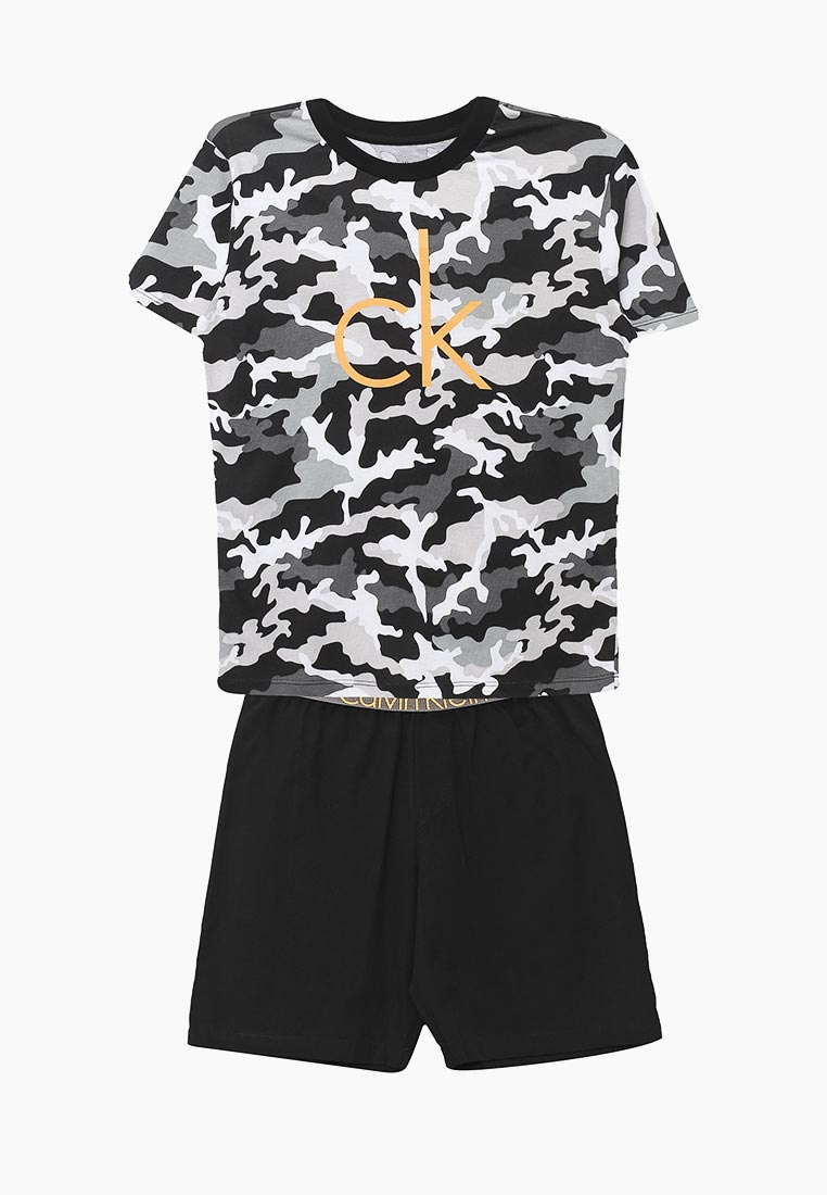 Пижамы для мальчиков Calvin Klein (Кельвин Кляйн) B70B700142
