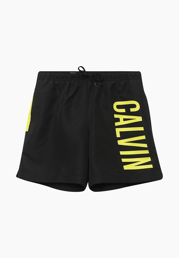 Плавки для мальчиков Calvin Klein (Кельвин Кляйн) B70B700093