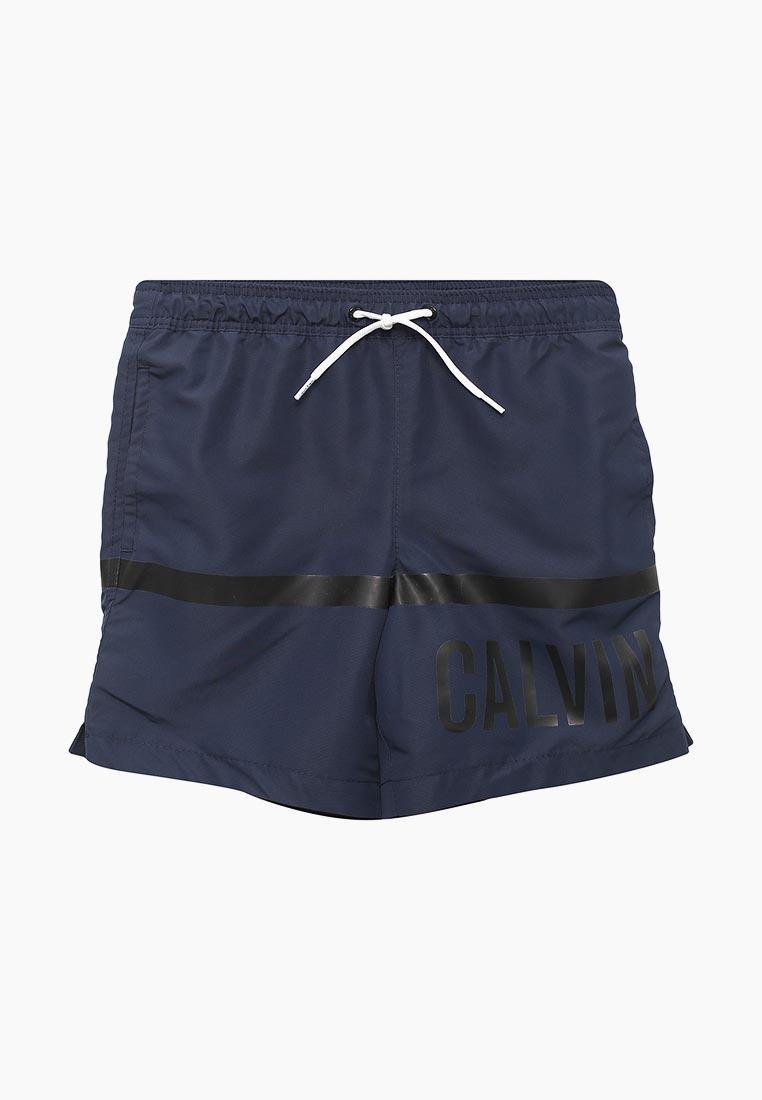 Плавки для мальчиков Calvin Klein (Кельвин Кляйн) B70B700096