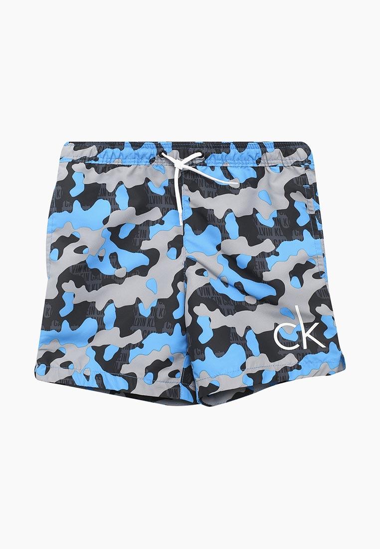 Плавки Calvin Klein (Кельвин Кляйн) B70B700102