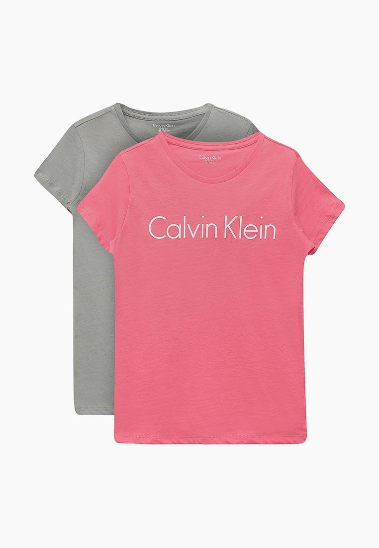 Футболка Calvin Klein (Кельвин Кляйн) G80G800184