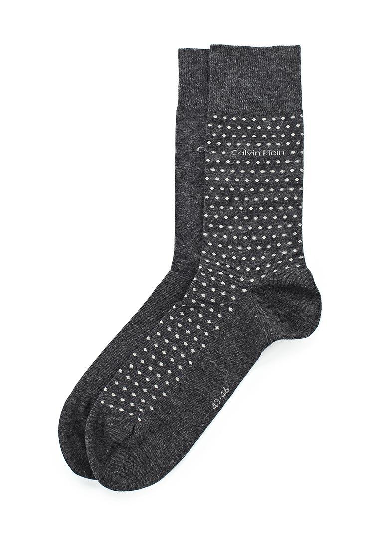 Мужские носки Calvin Klein Underwear ECW273