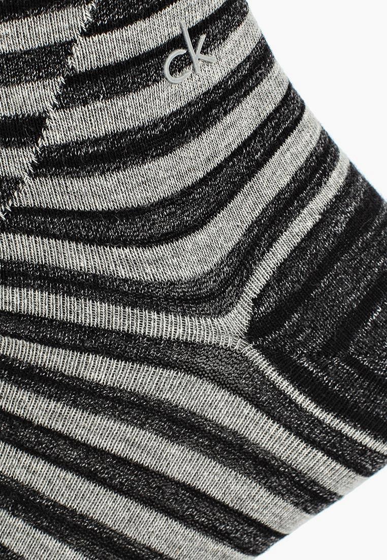Носки Calvin Klein Underwear ECA201: изображение 2