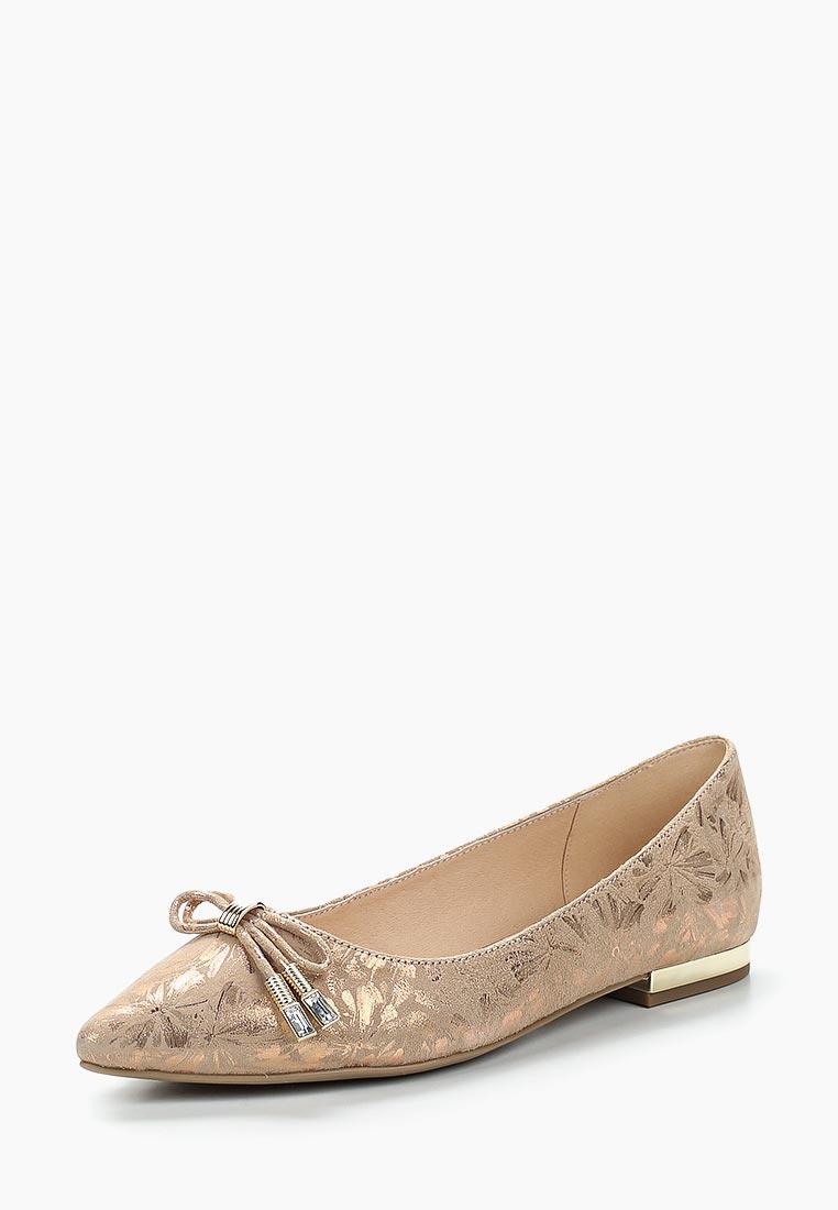 Женские балетки Caprice 9-9-22119-20-664