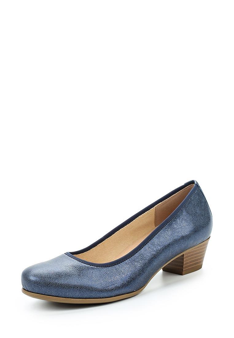 Женские туфли Caprice 9-9-22300-20-890
