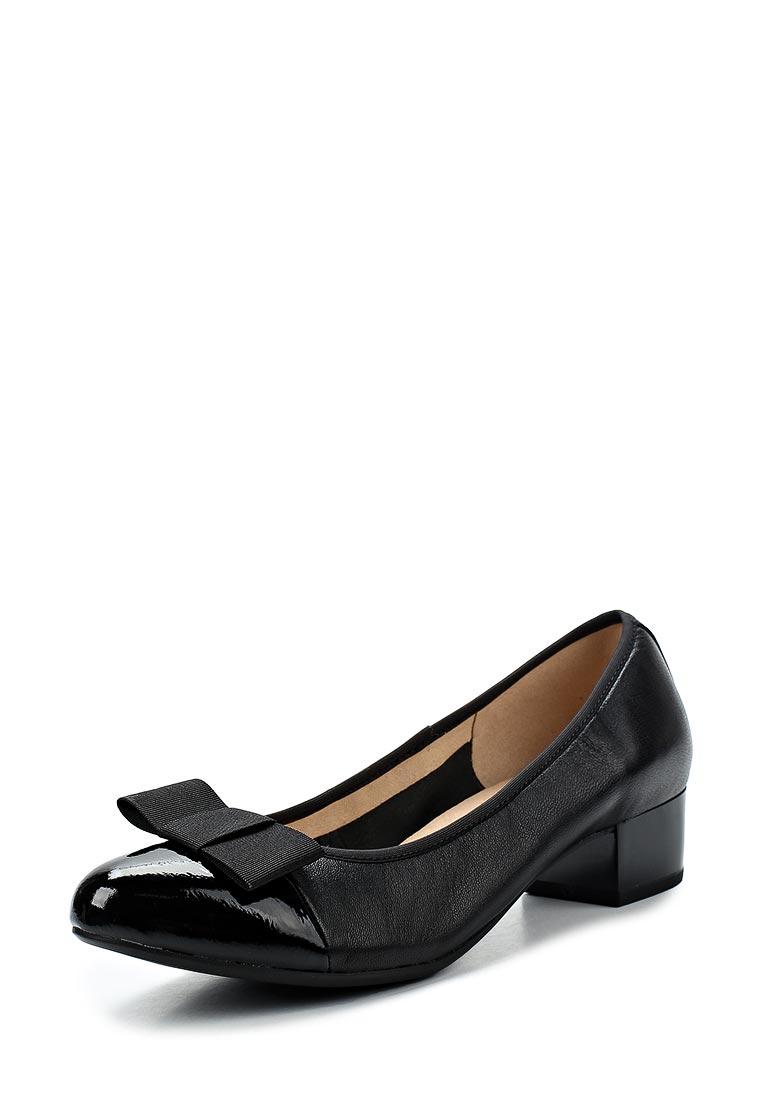 Женские туфли Caprice 9-9-22305-20-019