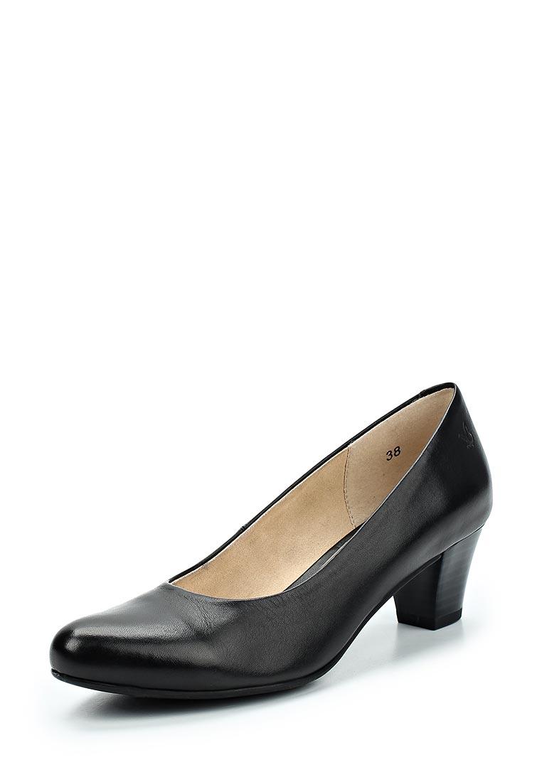 Женские туфли Caprice 9-9-22306-20-022