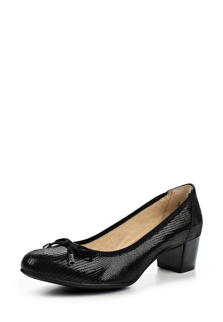 Женские туфли Caprice 9-9-22308-20-010