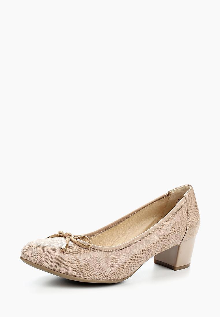 Женские туфли Caprice 9-9-22308-20-410