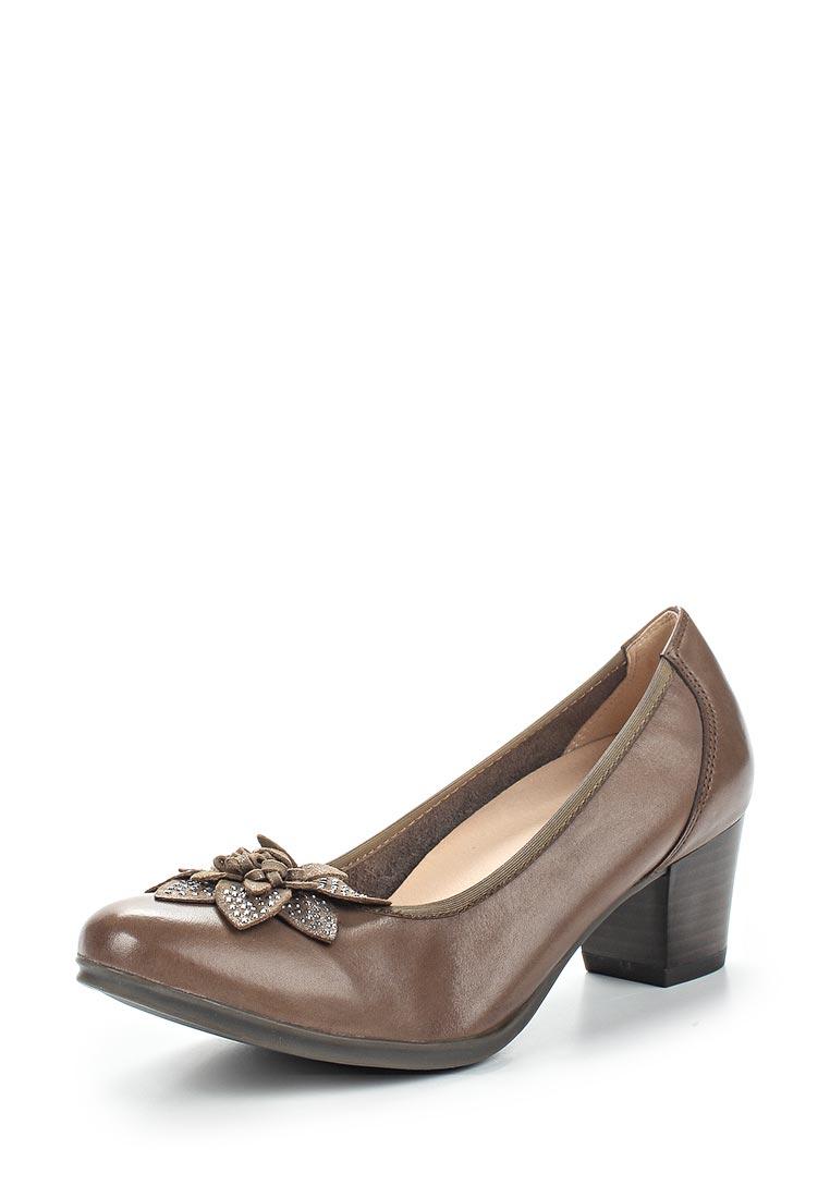 Женские туфли Caprice 9-9-22313-20-340
