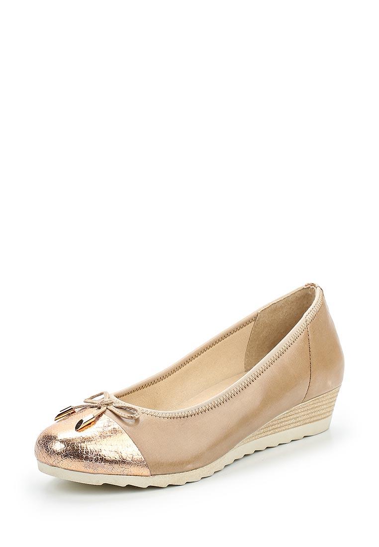 Женские туфли Caprice 9-9-22316-20-403