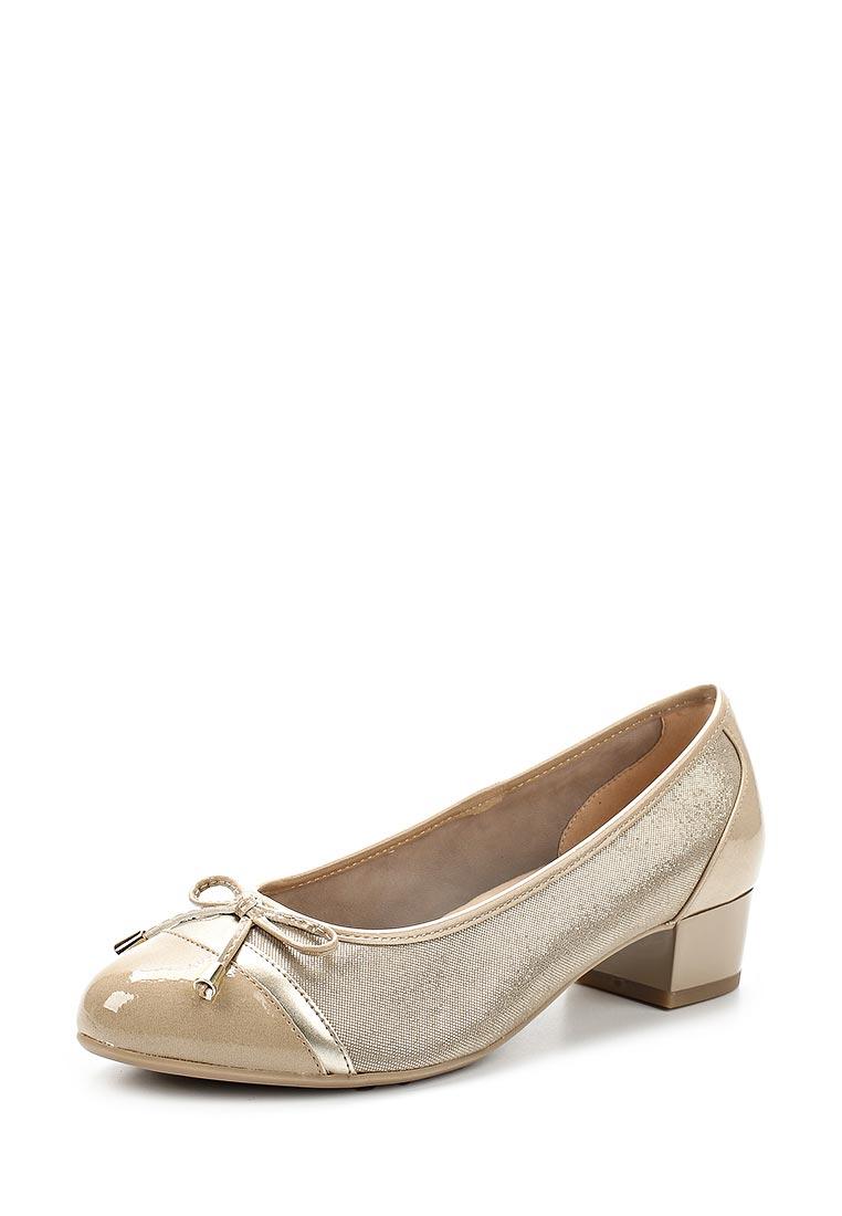 Женские туфли Caprice 9-9-22320-20-241