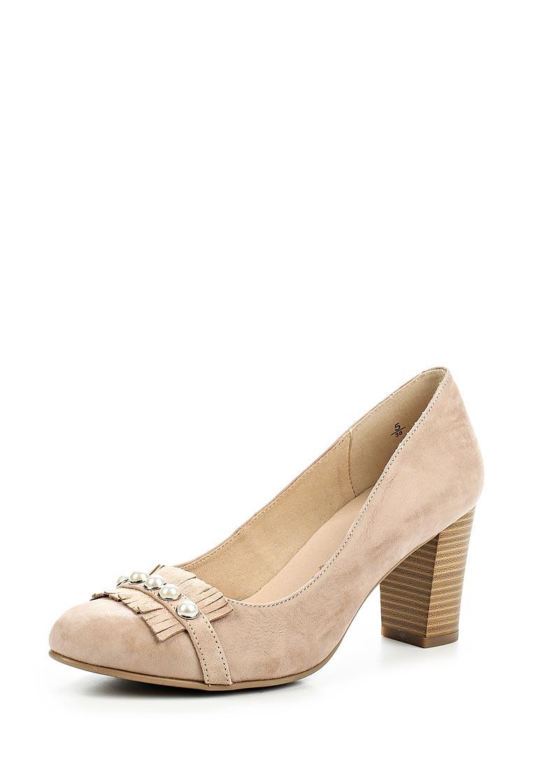 Женские туфли Caprice 9-9-22413-20-435
