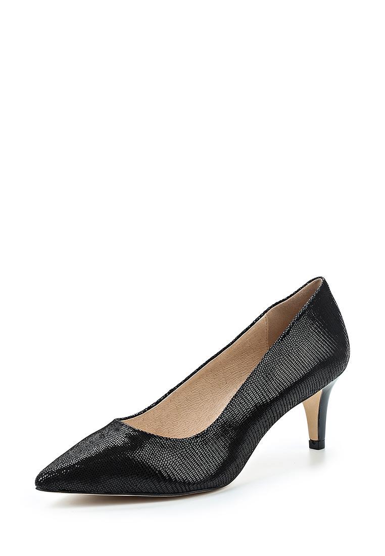 Женские туфли Caprice 9-9-22415-20-010