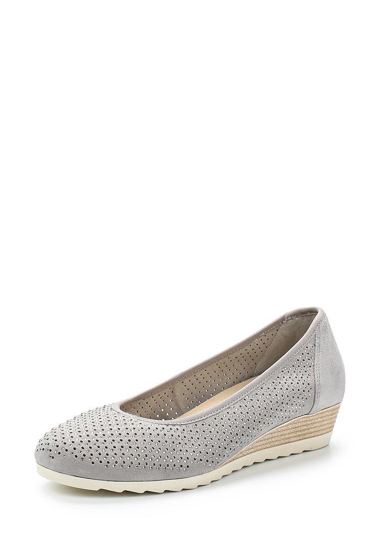 Женские туфли Caprice 9-9-22501-20-201