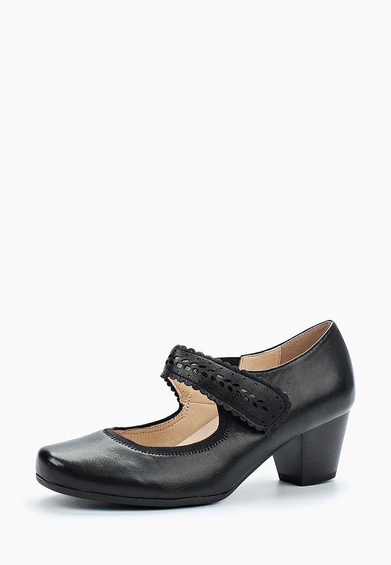 Женские туфли Caprice 9-9-24304-20-022